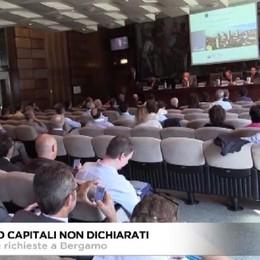 Rientro capitali non dichiarati, poche le richieste a Bergamo