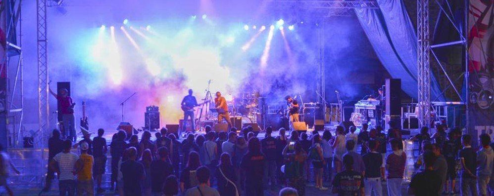 Ambria Music Festival prima serata a Zogno