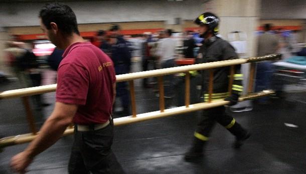 Bimbo di 5 anni muore in metro a Roma