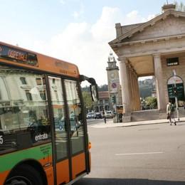 Borgo Santa Caterina chiusa Cambiano i percorsi serali dei bus