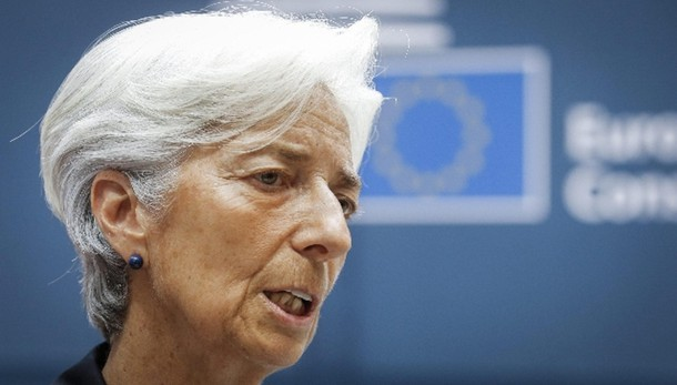 Fmi: conferma Pil Italia, +0,7% in 2015