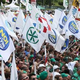 Lega nazionale localismi esasperati