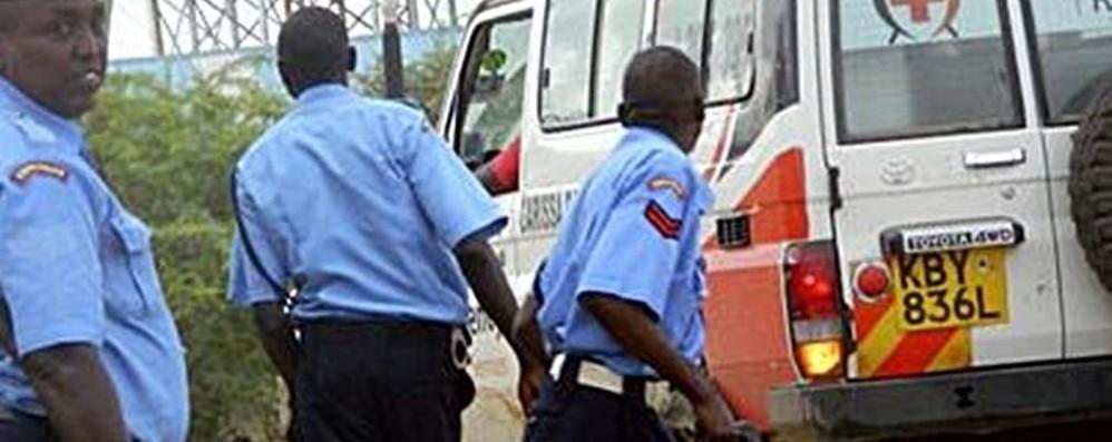 Omicidio in Keyna: mistero fitto «Andrea non era preoccupato»