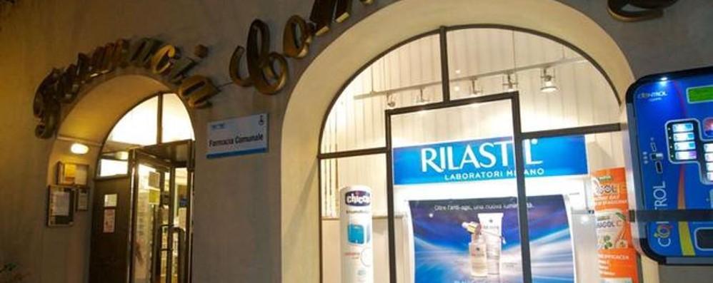 Seriate, il Comune incassa quasi 2 milioni La vendita della farmacia  si rivela un affare