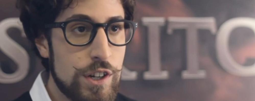 Sfida tv ai fornelli con Cracco Chef bergamasco vola in finale - Video