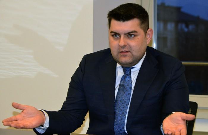 L'assessore regionale ai Trasporti Alessandro Sorte