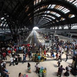 Treni, è ancora emergenza Due controllori aggrediti a Milano