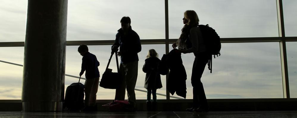 Ai lombardi piace l'estero e spendono 6 miliardi per i viaggi