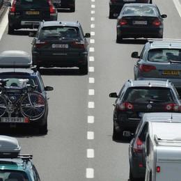 Esodo: attenti all'aria condizionata in auto Può fare lo sgambetto a 7 italiani su 10