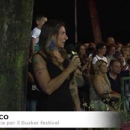 Sarnico, lo spettacolo del Busker festival