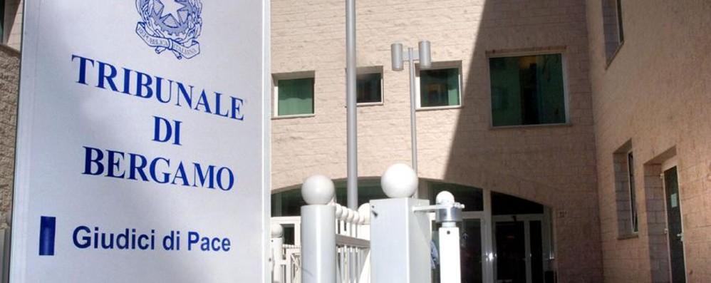 Bergamo, i tempi della giustizia civile Un processo dura in media 634 giorni