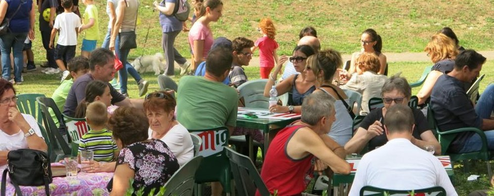 In fuga dalle città bollenti Boom di turisti in Presolana