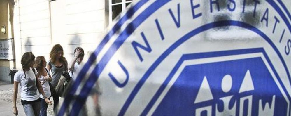 L'Università vuole crescere ancora Rettorato, corsa a 4 per il dopo-Paleari