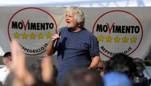 M5S: Becchi, Grillo è come Borghezio