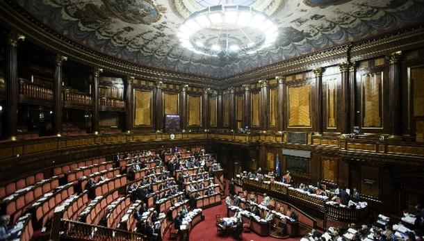 Riforme: Senato, emendamenti pronti 24/8