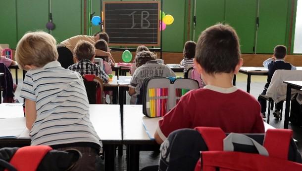 Scuola, da oggi online stato edifici