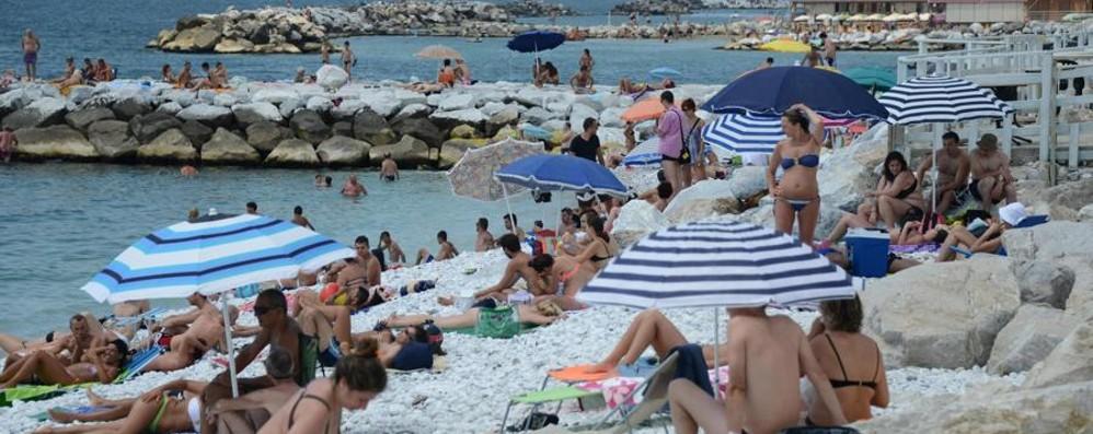 Due lombardi su 3 in vacanza Il budget è di 1.150 euro. A famiglia