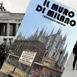 Sapessi quanto è strano trovare un muro a Milano