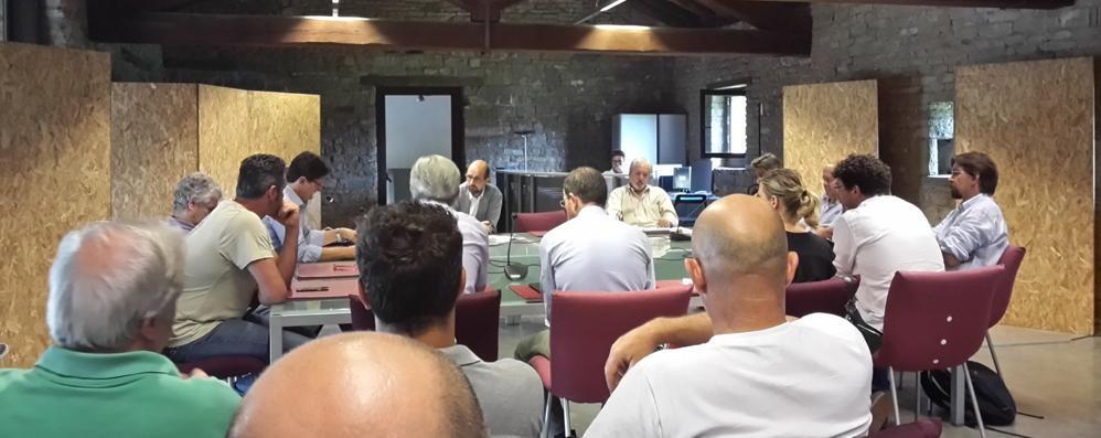 Sì al ritorno dei profughi alla Ca' Matta Alta tensione in Provincia: FI all'attacco