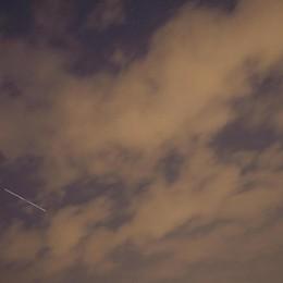 Serata con sorpresa, passa la Iss - foto Osservare il cielo: gli appuntamenti