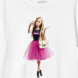 Barbie insieme a Tezenis Nuovo look, nuova linea