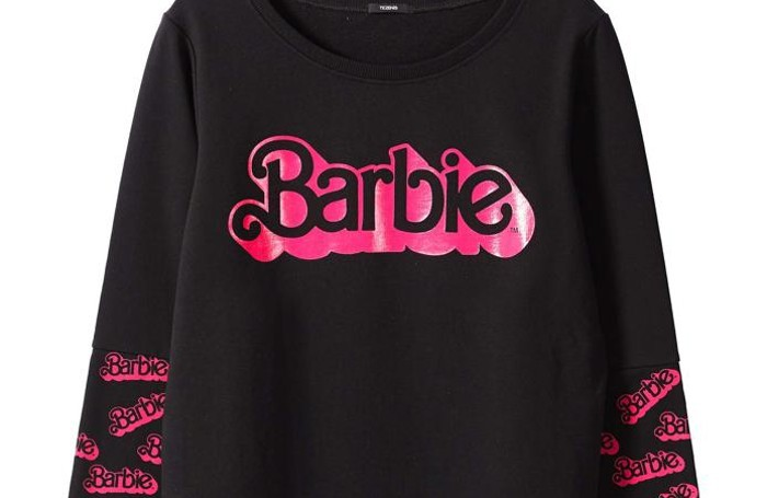 La capsule Barbie loves Tezenis