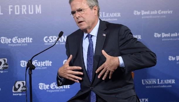 Cuba, Jeb Bush e Rubio criticano Obama