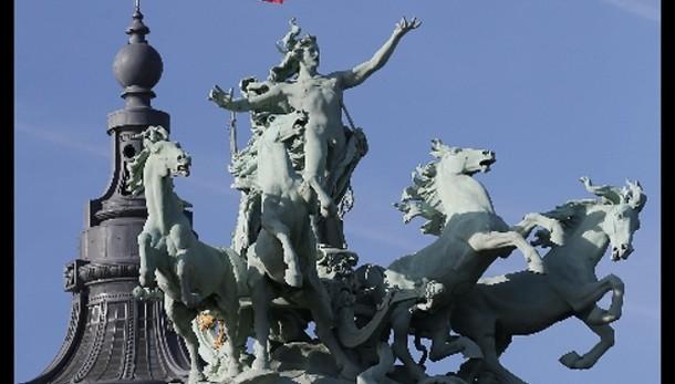 Francia: Pil secondo trimestre invariato