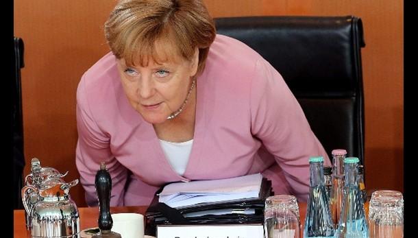 Il 18 Merkel visita Expo con Renzi