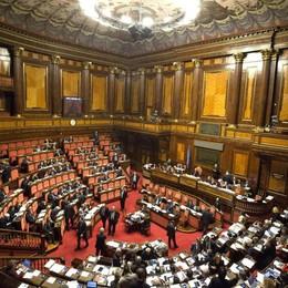 Il Senato federale dei facili consensi