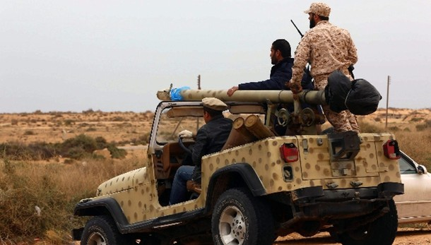 Isis: attacco a ospedale Sirte,22 uccisi