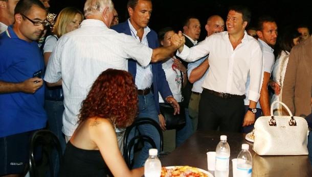 Renzi, teniamo botta, serve il coraggio