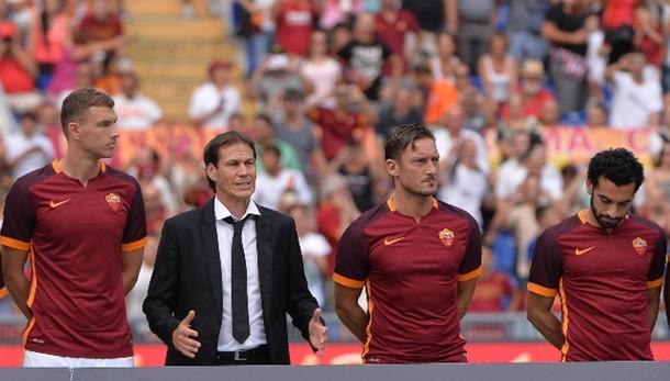 Roma: Garcia Mi servono difensori