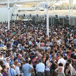 Expo, 8.000 soccorsi in tre mesi Mantovani: sistema sanità efficiente