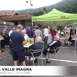 L'Eco Café a Costa Valle Imagna