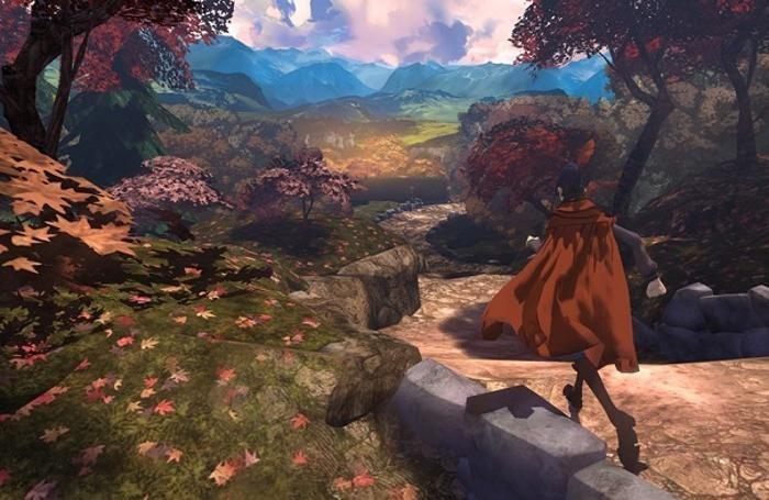King's Quest, immagini di gioco