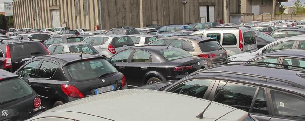 Aeroporto e parcheggi Linea dura contro gli abusivi