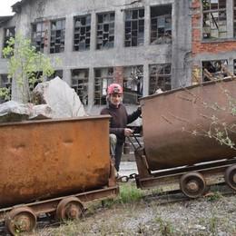 Viaggio nei secoli tra le miniere Gorno apre la via per il turismo