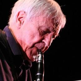 Ecco Michel Portal - Video La stella del jazz a Clusone