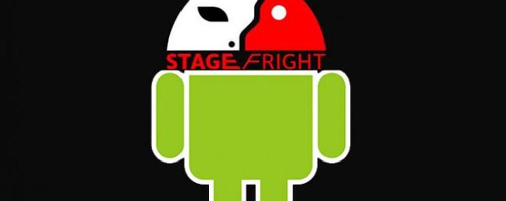 Un miliardo di cellulari a rischio Ecco cosa fare con StageFright