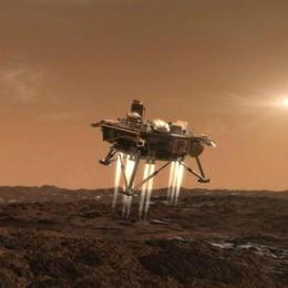 «Vedremo Marte grande come la Luna» Attenzione alla bufala che corre in rete