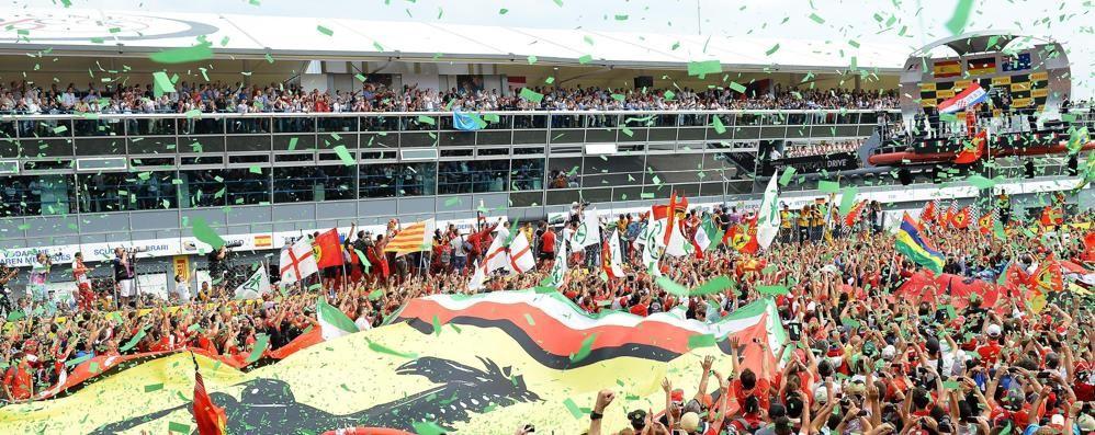Al Gran Premio di Monza in treno 21 corse extra per l'autodromo