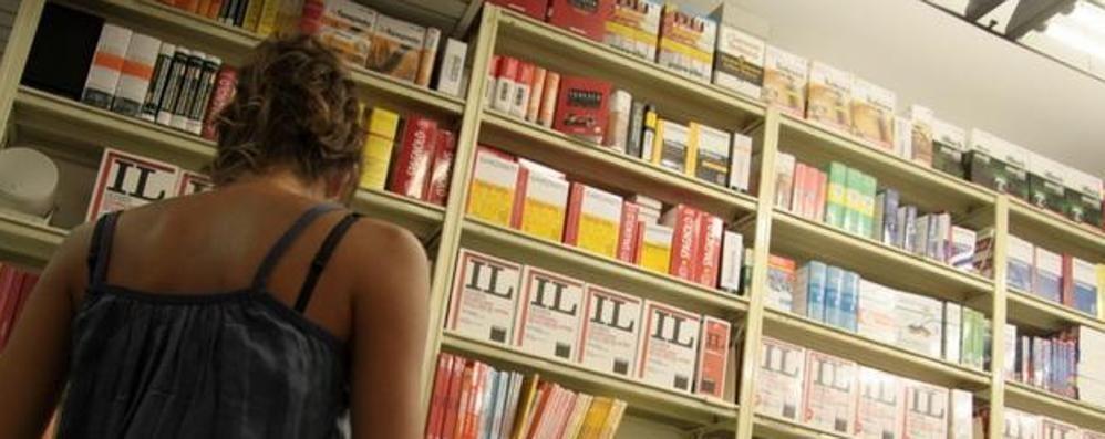 Banco Popolare rinnova il «Prestito libri» Microcredito per le spese scolastiche