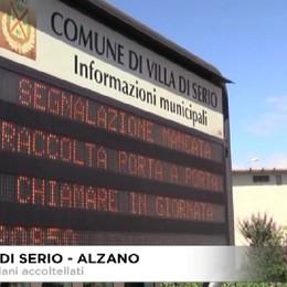 Due anziani accoltellati in Val Seriana