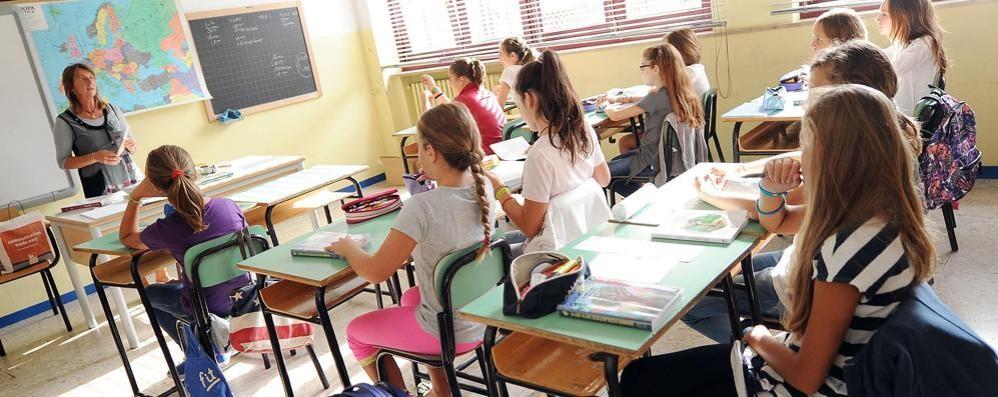 La Buona Scuola preoccupa la Regione «A rischio la continuità didattica»
