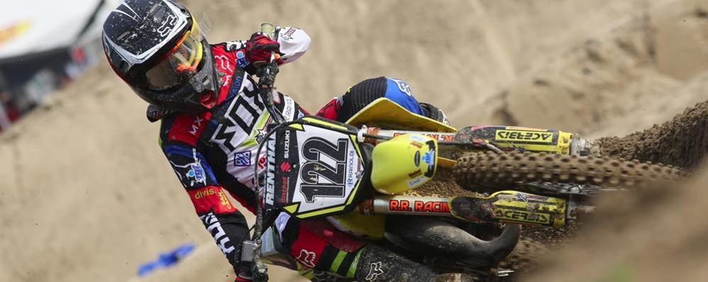 Motocross: Gianluca Facchetti travolto da un furgone in Belgio