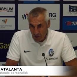 Atalanta, Reja: Contro l'Inter serve una squadra con grande personalità