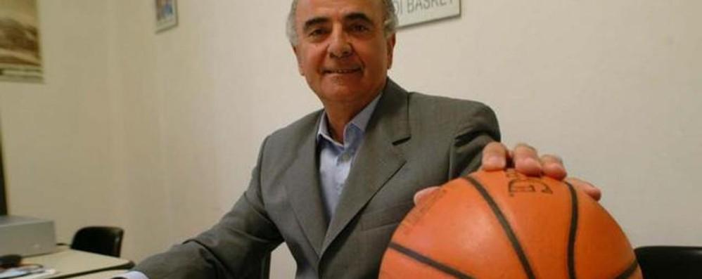 Basket, Comotti: forza Remer e Comark La rivalità può produrre enormi benefici