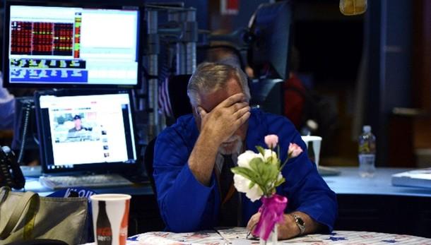 Borsa: Londra termina a -4,67%