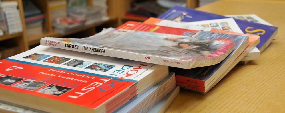 Caro-scuola: «Non è colpa delle librerie I supermercati? Vendono sottocosto»